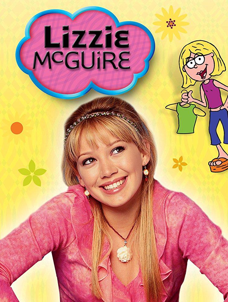 Watch Movie Lizzie McGuire - Season 2