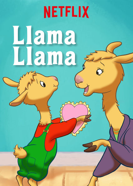 Watch Movie Llama Llama - Season 1