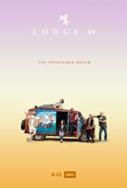 Watch Movie Lodge 49 - Season 2