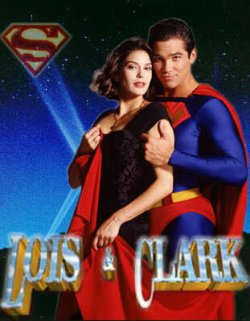Watch Movie Lois And Clark - Season 1