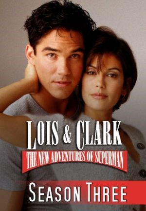 Watch Movie Lois And Clark - Season 3