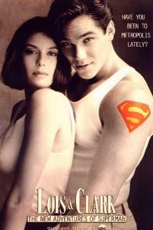 Watch Movie Lois And Clark - Season 4