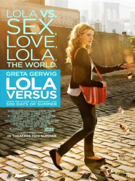 Watch Movie Lola Versus