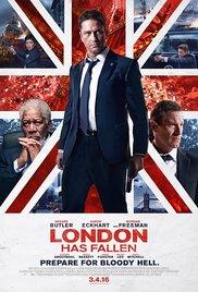 Watch Movie London Has Fallen