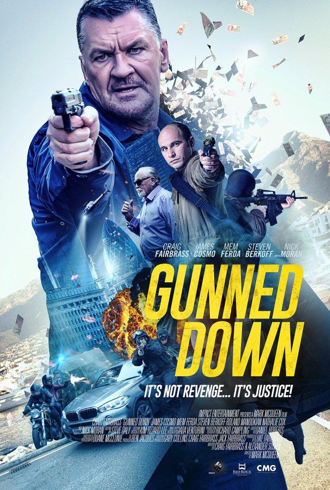 Watch Movie London Heist