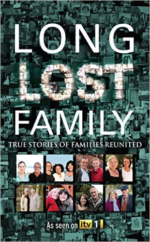 Watch Movie Long Lost Family - Season 7