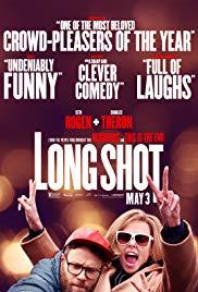 Watch Movie Long Shot (2019)