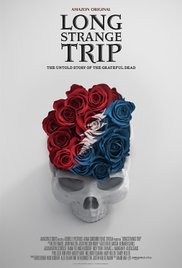 Watch Movie Long Strange Trip - Season 1