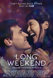 Watch Movie Long Weekend (2021)