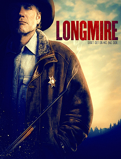 Watch Movie Longmire - Season 3