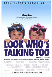 Watch Movie Look Who's Talking Too
