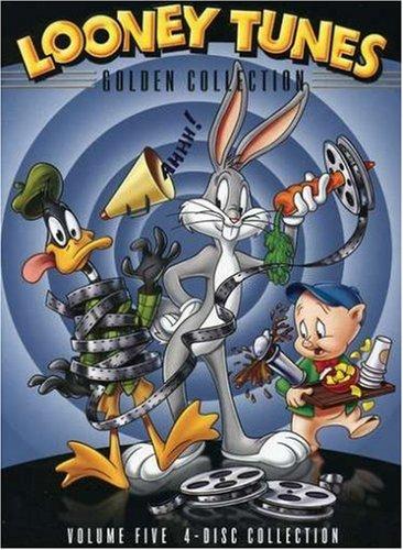 Watch Movie Looney Tunes - Volume 1