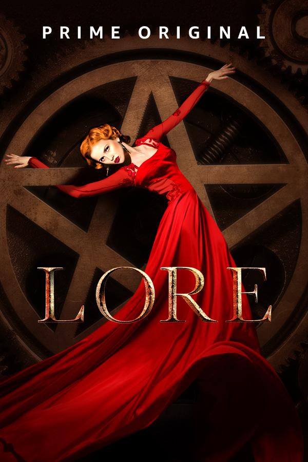 Watch Movie Lore - Season 2