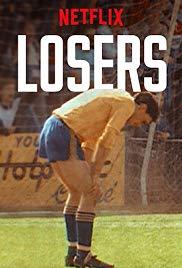 Watch Movie Losers - Season 1