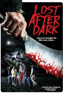 Watch Movie Lost After Dark