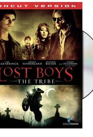 Watch Movie Lost Boys: The Tribe