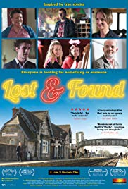 Watch Movie Lost & Found