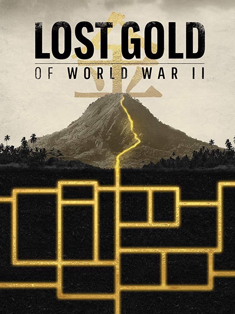 Watch Movie Lost Gold of WW2 - Season 1