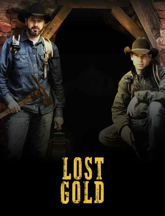Watch Movie Lost Gold - Season 1