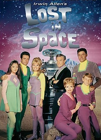 Watch Movie Lost in Space - Season 2