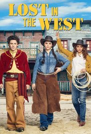Watch Movie Lost in the West (Part 1)