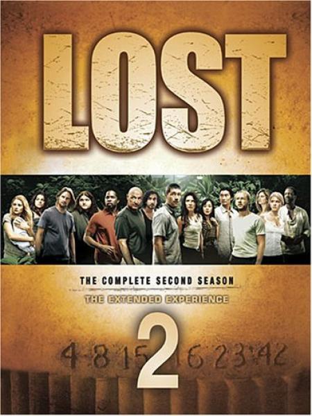 Watch Movie Lost - Season 2