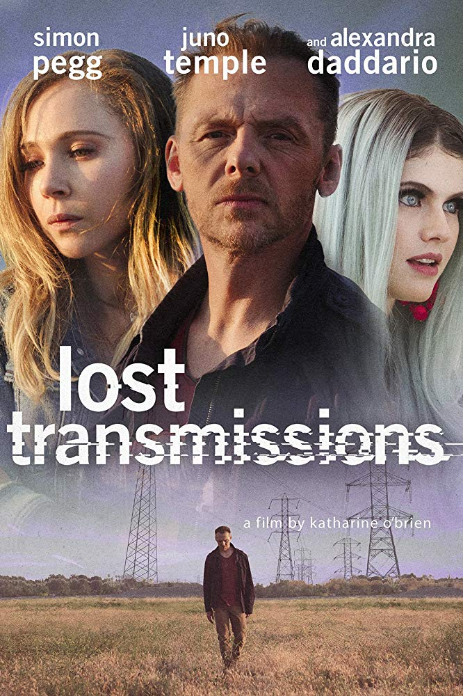 Watch Movie Lost Transmissions