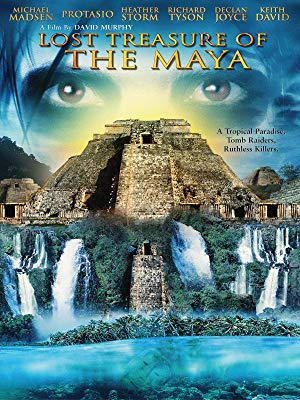 Watch Movie Lost Treasures of the Maya - Season 1