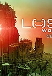 Watch Movie Lost Worlds - Season 1