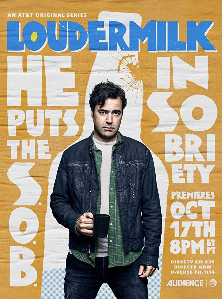 Watch Movie Loudermilk - Season 2