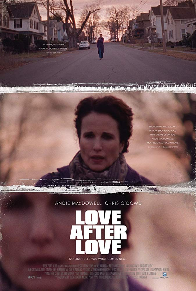 Watch Movie Love After Love
