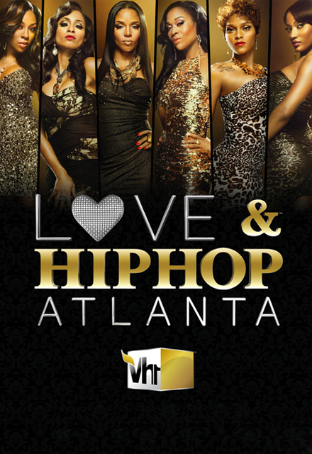 Watch Movie Love And Hip Hop Atlanta - Season 4