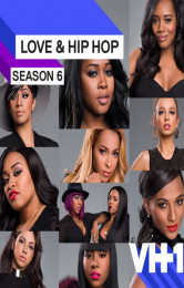 Watch Movie Love and Hip Hop Atlanta - Season 6