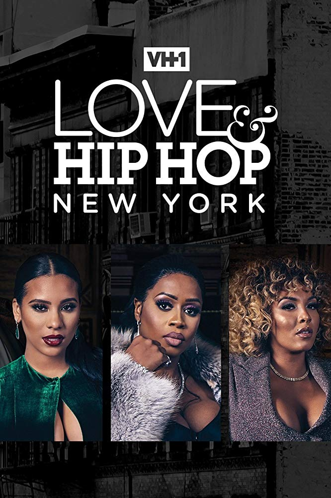 Watch Movie Love and Hip Hop - Season 10