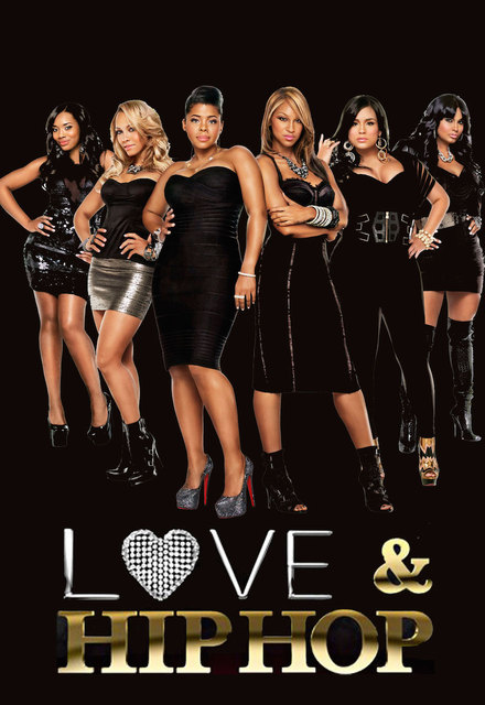 Watch Movie Love And Hip Hop - Season 6