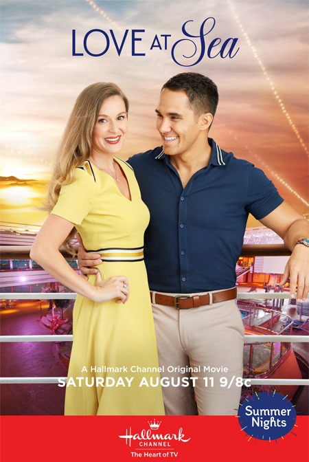 Watch Movie Love at Sea