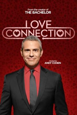 Watch Movie Love Connection - Season 2