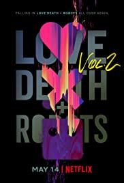 Watch Movie Love, Death & Robots - Season 2