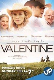 Watch Movie Love Finds You in Valentine