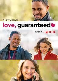 Watch Movie Love, Guaranteed