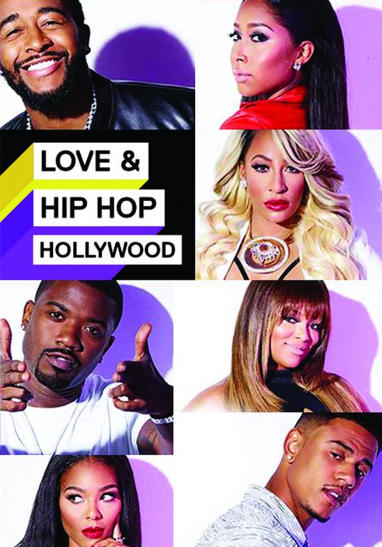 Watch Movie Love & Hip Hop: Hollywood - Season 3