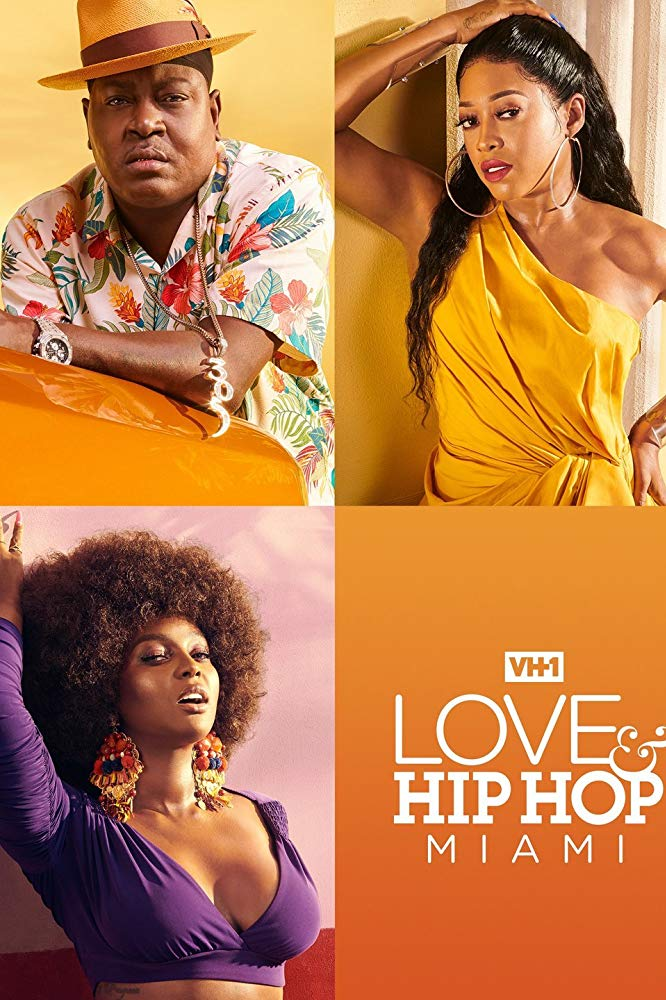Watch Movie Love & Hip Hop Miami - Season 3