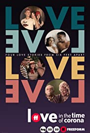 Watch Movie Love in the Time of Corona - Season 1