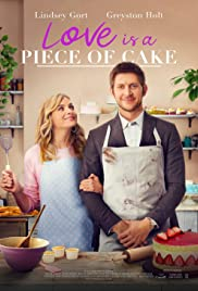 Watch Movie Love is a Piece of Cake