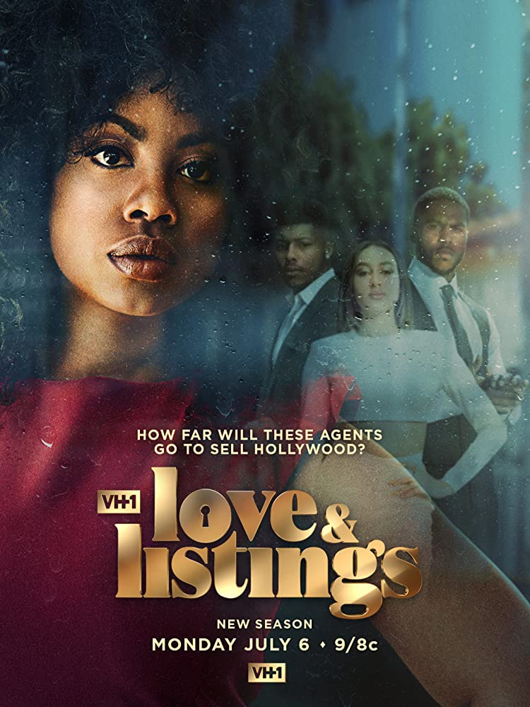 Watch Movie Love & Listings - Season 2