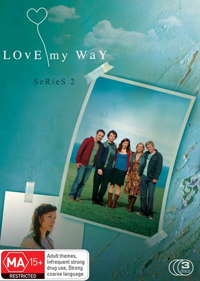 Watch Movie Love My Way - Season 1