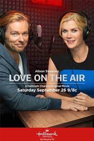 Watch Movie Love on the Air
