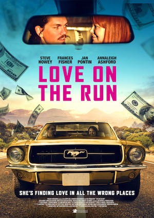 Watch Movie Love on the Run
