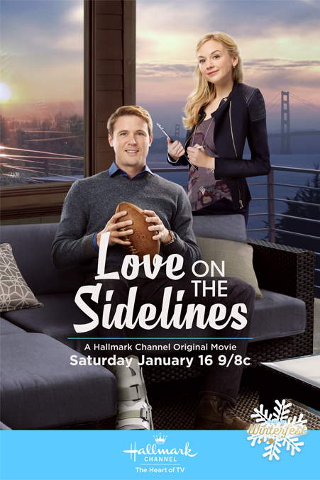 Watch Movie Love on the Sidelines