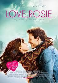 Watch Movie Love, Rosie